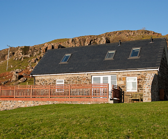 The Bothy, Isle of Mull Self Catering